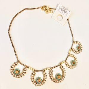 Lucky Brand Cowgirl California Collar Necklace NWT